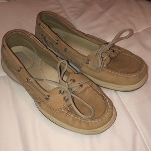 Women's Sperry Angelfish Boat Shoes